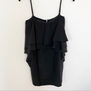 Yumi Kim little black dress